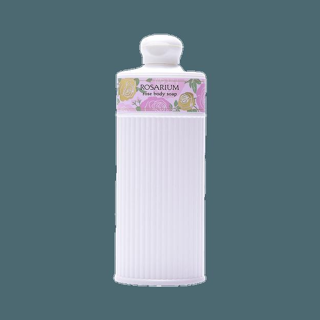 商品详情 - SHISEIDO 资生堂||ROSARIUM 玫瑰园 玫瑰香氛沐浴露||300ml - image  0