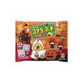 【日本直邮】乐天LOTTE 万圣节限定 考拉系列夹心饼干 10包入