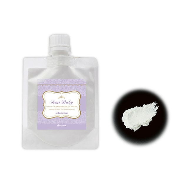 Product Detail - FEMI BABY DELICATE SOAP 80G - image 0
