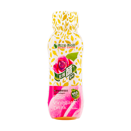 SUFOO LIFE Rose Vinegar Drink 320ml