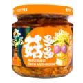 四川高福记 饭扫光 爆炒金针菇 菇多多 158g