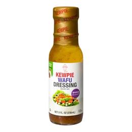 日本KEWPIE丘比 沙拉汁 香味和风口味  236ml