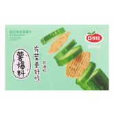 KOUSHUIWA Vegetable Potato Chips Cucumber Flavor 55g