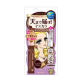 ISEHAN KISS ME HEROINE MAKE Volume & Curl Mascara Super Water Proof #02 Brown 1pc