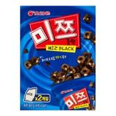 韩国ORION好丽友 巧克力棋子饼干  84g