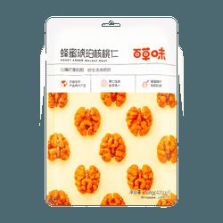 百草味 琥珀桃仁 168g