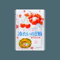 日本PINE 冷喉含片 樱桃味 70g