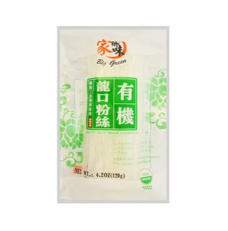 BIG GREEN Organic Bean Thread 120g