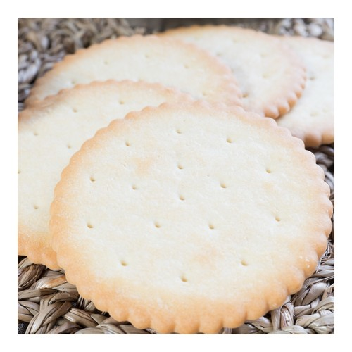 IMEI Milk Biscuit 6PACK 120g