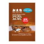 台湾新东阳 碳烤豆干 非基因改造黄豆使用 100g