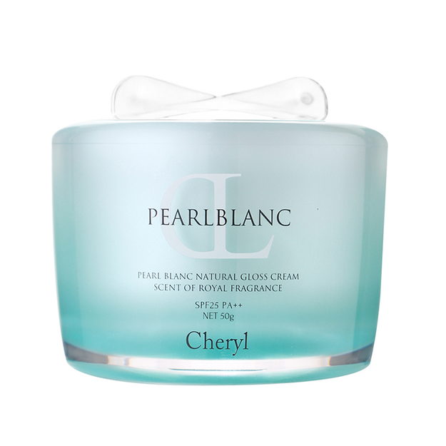 Product Detail - CHERYL Pearl Blanc Cream SPF25 PA++ 50g - image 0