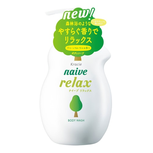 """kracie naive body wash""的图片搜索结果"