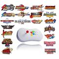 SNK Neogeo Arcade Stick Pro - Neo Geo Pocket