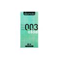 OKAMOTO 003mm Aloe Condoms 6pcs
