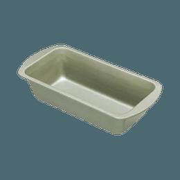 FUJIHORO||Bakeware 迷你磅蛋糕方形烘焙模具57274||1个