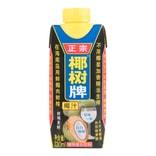海南椰树牌 椰汁 盒装 330ml 国宴饮料