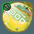 日本UHA悠哈 味觉糖 纯正100%蜜瓜口感果汁软糖 40g