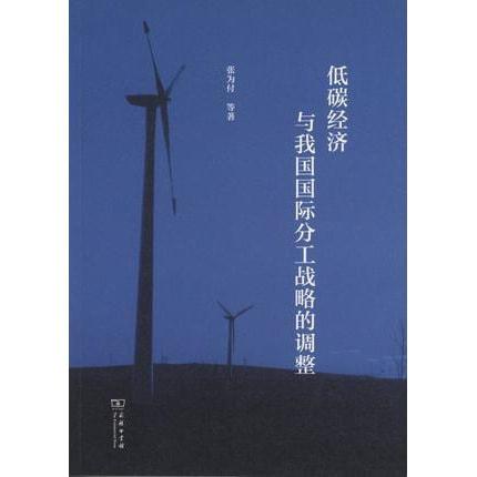 低碳经济与我国国际分工战略的调整 怎么样 - 亚米网