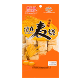 MAILIQI Cookies With Sesame 120g