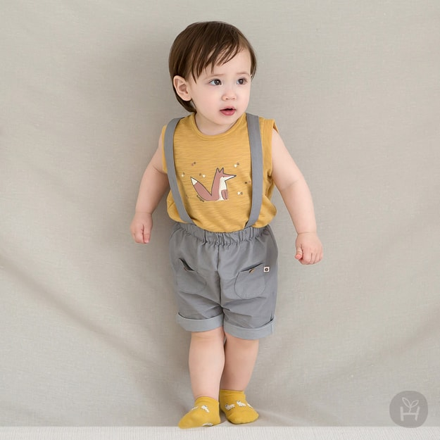 Product Detail - HAPPY PRINCE Pris Set 18-24 Months - image 0