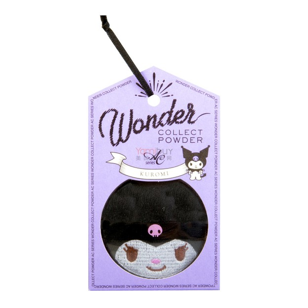 T-GARDEN Sanrio x AC by Angelcolor Wonder Collect Powder Kuromi 10g
