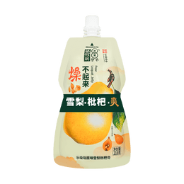 COINS Pear Jelly Drink 218g