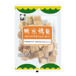 ASIA FOODS Roasted Gluten 227g