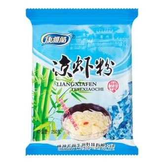 KANGYAKU Liang Xia Fen Dessert Powder Shrimp Flavor 250g