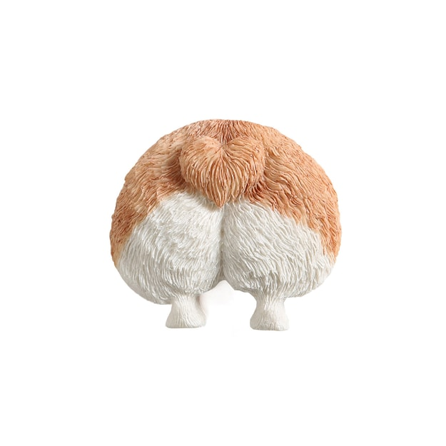Product Detail - NAYOTHECORGI Wall Decoration #Corgi Butt# - image 0