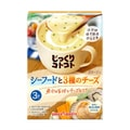 JAPAN POKKA SAPPORO Seafood Cheese Soup 3pc