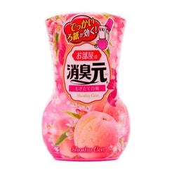 KOBAYASHI Medicine Room Deodorant From Peach 400ml