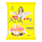 ANGEL Potato Chips Spicy Flavor 50g