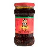 LAOGANMA Chilli Oil in Jar 275g