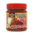 【马来西亚直邮】马来西亚 DELIMAS 德利金 香脆虾米辣椒 180g