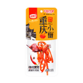 【比卫龙还好吃!】金磨坊 重庆小面 网红辣味零食 麻辣牛肉味 40g