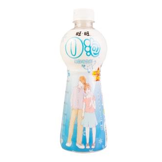 旺旺 O泡果奶味饮料 原味 450ml