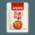 呷哺呷哺 火锅蘸料(香辣) 120g
