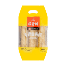 DXC Shredded Bread Stick Original Flavor 186g