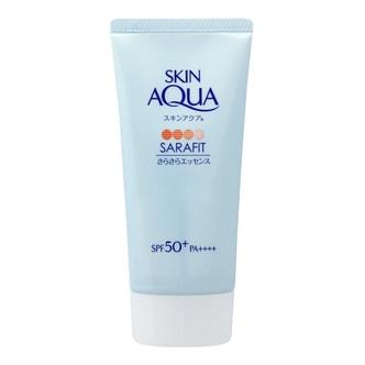 ROHTO Skin Aqua Sarafit UV SPF50+ PA++++ 80g