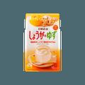 日东NITTO红茶 柚子姜茶 100g