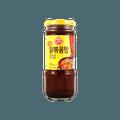 韩国OTTOGI不倒翁 韩式烤鸡味辣椒酱 470g