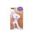 日本 SLIM WALK 睡眠长筒袜  M-L 1 pcs