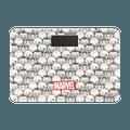 Marvel Bathroom Body Weight Measurement Scale Grey