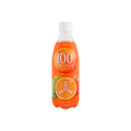 日本ASAHI朝日 橙味气泡水 500ml