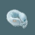 【中国直邮】网易严选 无线穴位指压按摩器  无线按摩颈枕 DHL5-7日达 冰岛蓝
