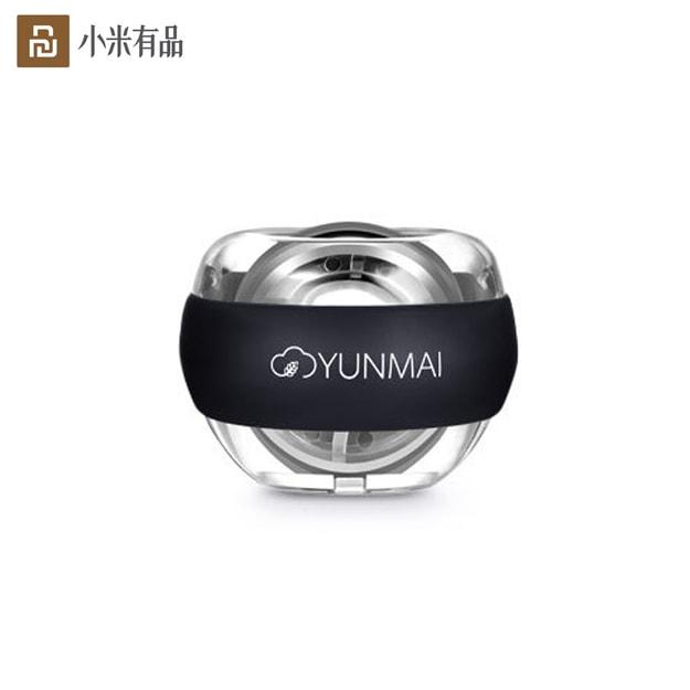 商品详情 - 【中国直邮】小米有品云麦腕力球 黑色 - image  0