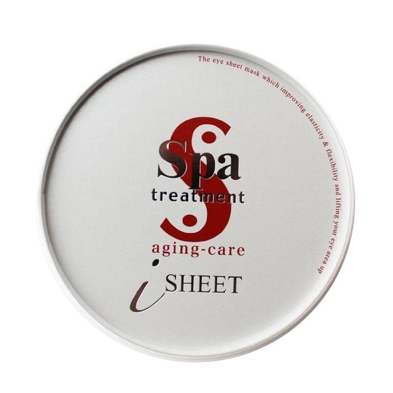 Yamibuy.com:Customer reviews:SPA TREATMENT HAS Eye Sheet Mask Red 60sheets