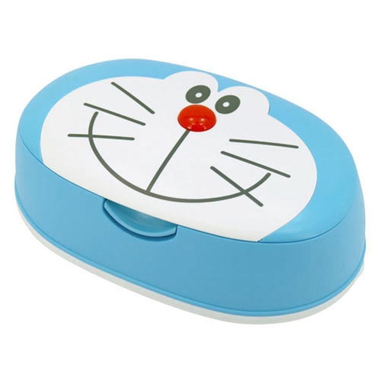 LEC Doraemon Anime Wet Wipes 80sheets