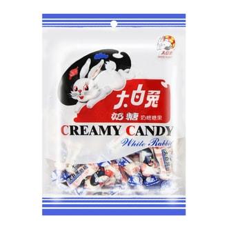 大白兔 奶糖 180g 童年回忆