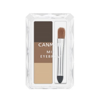 Image result for CANMAKE Mix Eyebrow #03 Soft Brown